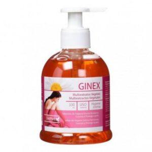 Jabón higiene íntima Ginex Dietmed