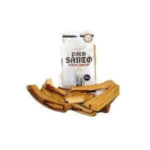 Palo Santo 20 gramos Aromasenses