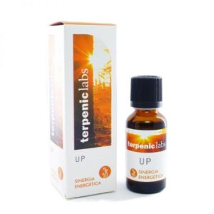 Sinergia energética UP Terpenic