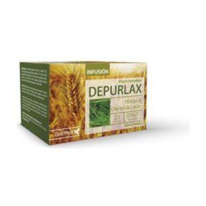 Depurlax infusión Dietmed
