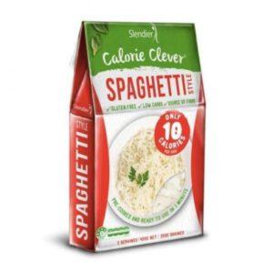Spaghetti de Konjac Bio  400g  Bio Slendier