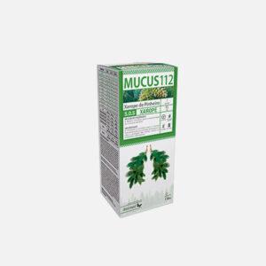 Mucus 112 jarabe de pino 150 ml Dietmed