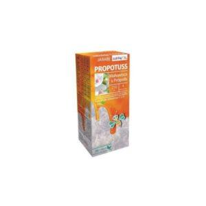 Jarabe Propotuss infantil 250 ml Dietmed