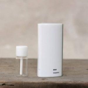 Aromadifusor humidificador Prisma sin cables Terpenic