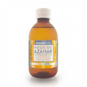 Hidrolato de azahar Bio 250 ml Terpenic