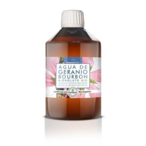 Hidrolato de geranio bourbon Bio 250 ml Terpenic