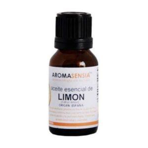 Aceite esencial limón 15 ml Aromasensia
