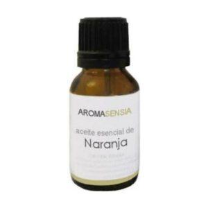 Aceite esencial naranja 15 ml Aromasensia