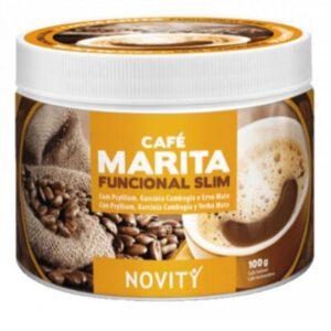 Café marita quema grasa funcional slim 100 grs Novity