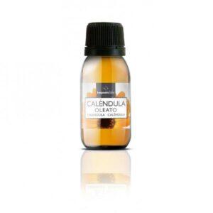 Caléndula aceite oleato 60 ml Terpenic
