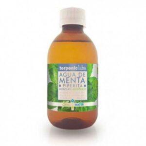 Hidrolato de menta piperita  Bio 250 ml Terpenic