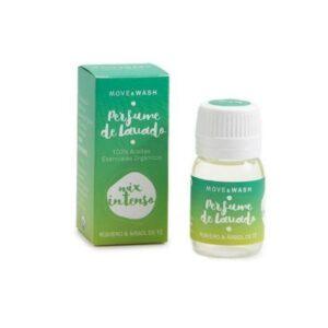 Perfume de lavado Mix intenso romero y arbol del té 30 ml Move and Wash