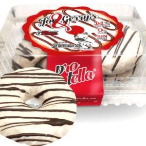 Joe and Gerry Zebra (donuts) 5 uds Protella
