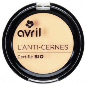 Corrector Ivoire Avril