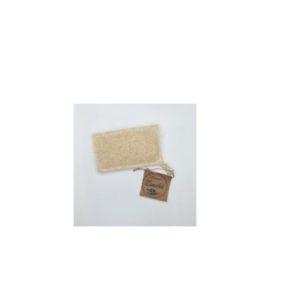 Estropajo de LUFA biodegradable Zanabili