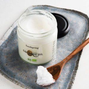Aceite coco Bio 320 grs Foodspring