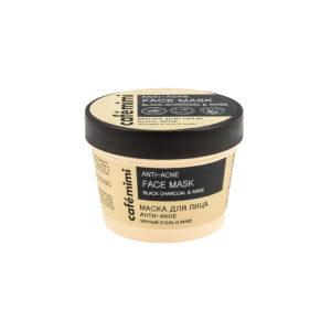 Mascarilla facial «Anti-Acné» 110 ml