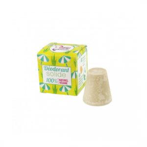 Desodorante Sólido Bergamota Geranio Piel Normal 30ml Lamazuna