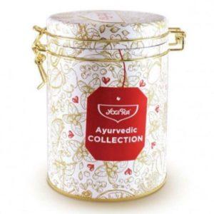 Lata ayurveda selección 30 infusiones Yogi Tea